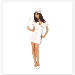 Other - Chef 👩‍🍳 costume